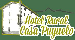 Hotel Rural Casa Puyuelo. En La Fueva, Aínsa, Pirineo Aragonés.